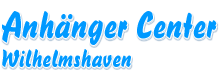 Anh�nger Center Wilhelmshaven